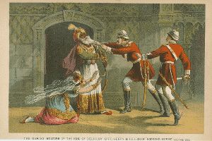 मुगल साम्राज्य का पतन