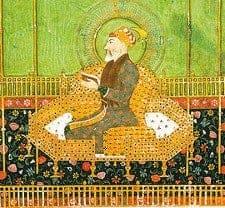 मुगल साम्राज्य: शाहजहां