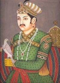 मुगल साम्राज्य: अकबर