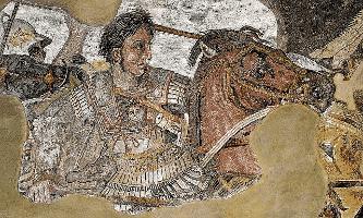प्राचीन भारत में विदेशी आक्रमण